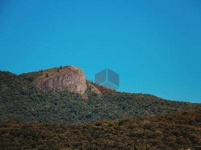 Cidade Universitária Pedra Branca, Palhoça - SC