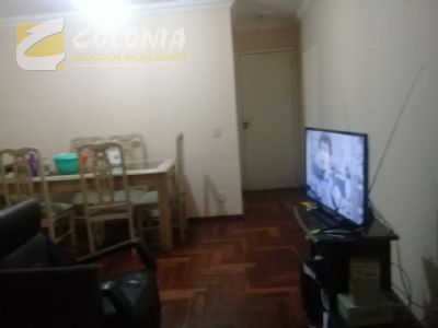 Vila Bela Vista, Santo André - SP