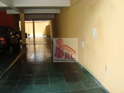 Vila Cecilia Maria, Santo André - SP