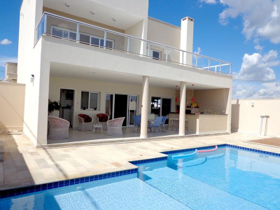 Residencial Damha, Piracicaba - SP